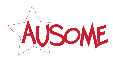 ausome logo